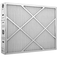Lennox Y6604 - size 20x26x5 MERV 16 pleated media filter - PureFilters.ca