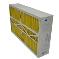 Electro Air Five Seasons M1-1056 - 16x25x6 MERV 11 Furnace Filter - PureFilters.ca