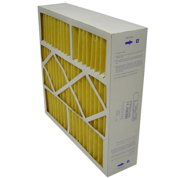 Electro Air Five Seasons M2-1056 - 20x20x6 MERV 11 Furnace Filter (OEM) - PureFilters.ca