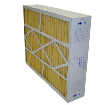 Electro Air Five Seasons M8-1056 - Furnace Filters 20x25x6 MERV 11