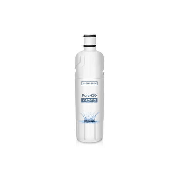 PureH2O PH21410 Compatible Refrigerator Water Filter - PureFilters.ca