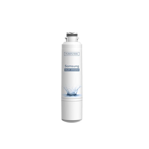 Samsung DA29-00020A Compatible Refrigerator Water Filter - PureFilters.ca