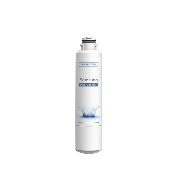 Samsung HAF-CIN-EXP Compatible Refrigerator Water Filter - PureFilters.ca