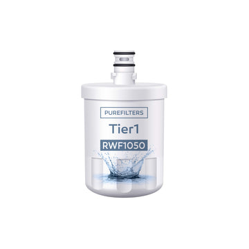 Tier1 RWF1050 Compatible Refrigerator Water Filter