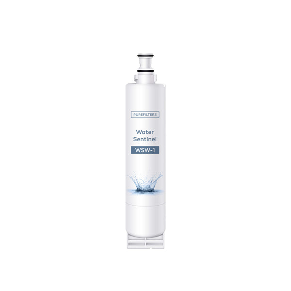 Water Sentinel WSW-1 Compatible Refrigerator Water Filter - PureFilters.ca