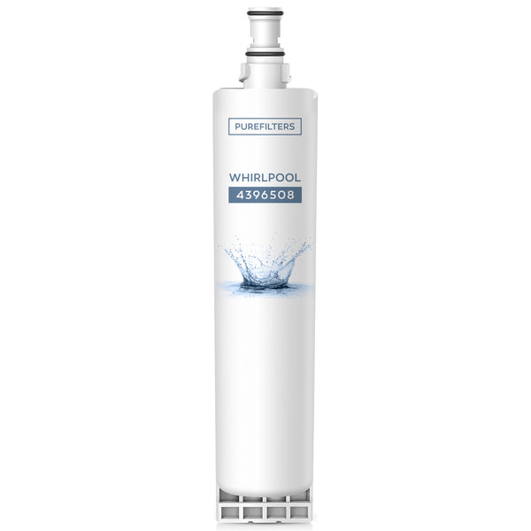 Whirlpool 4396508 Compatible Refrigerator Water Filter - PureFilters.ca