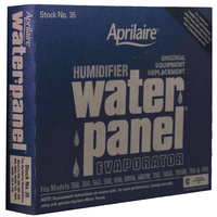 Aprilaire Water Panel 35 Humidifier Filter Pad - PureFilters.ca