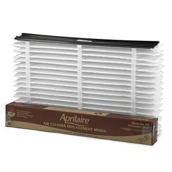 Aprilaire 410 Replacement 16x25x4 MERV 11 Filter
