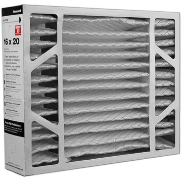 Honeywell FC200E1003 – Pleated 16x20x4 MERV 13 Air Filter