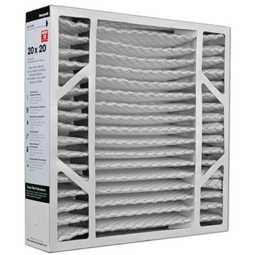 Honeywell FC200E1011 - Pleated 20x20x4 MERV 13 Air Filter