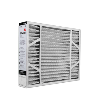 Honeywell FC200E1037 - Pleated 20x25x4 MERV 13 Air Filter