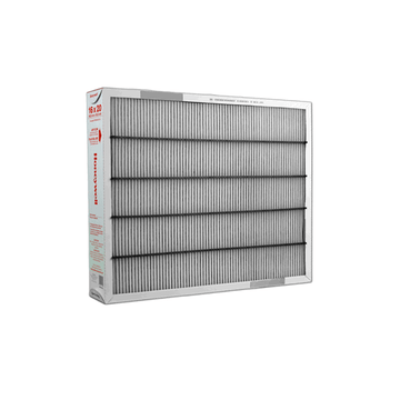 Honeywell FR8000A1620 - Pleated 16x20x4 MERV 15 Air Filter
