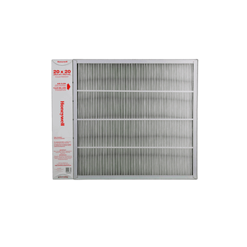 Honeywell FR8000A2020 - Pleated 20x20x4 MERV 15 Air Filter