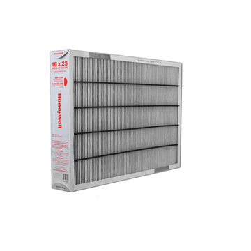 Honeywell FR8000F1625 - Pleated 16x25x4 MERV 15 Air Filter