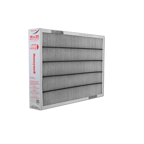 Honeywell FR8000F1625 - Pleated 16x25x4 MERV 15 Air Filter - PureFilters.ca