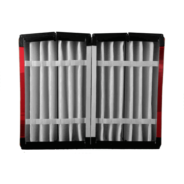 Honeywell POPUP1620 - POPUP Air Filter 16x20x5 MERV 11