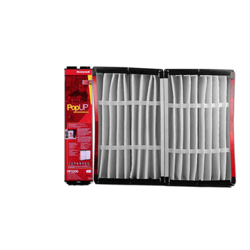Honeywell POPUP2200 - POPUP Air Filter 20x25x5 MERV 11