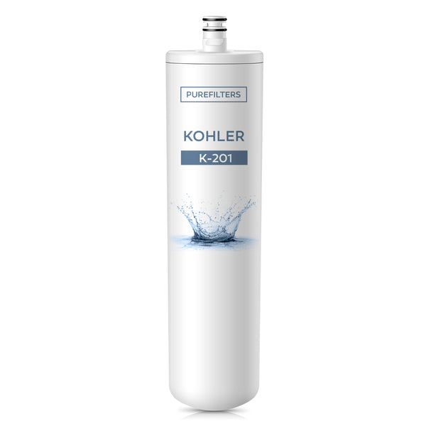 Kohler K-201 Under Sink Water Filter - PureFilters.ca