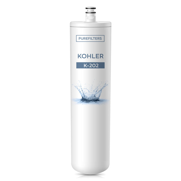 Kohler K-202 Under Sink Water Filter - PureFilters.ca