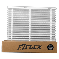 Carrier / Bryant EXPXXFIL0024 - EZ Flex Air Filter 24x25x5 MERV 10 - PureFilters.ca