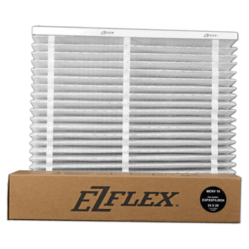 Carrier / Bryant EXPXXFIL0024 - EZ Flex 24x25x5 MERV 10 Air Filter