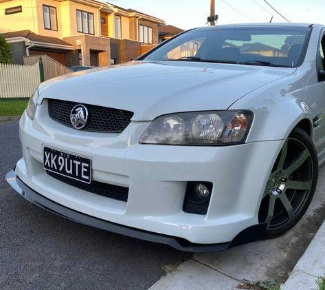 Holden Commodore VE Series 1 Front Splitter
