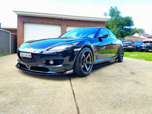 Load image into Gallery viewer, Mazda RX8 Front Splitter