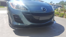 Load image into Gallery viewer, Mazda 3 BL Series 1 Front Splitter