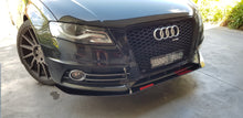 Load image into Gallery viewer, Audi A4 Front Splitter