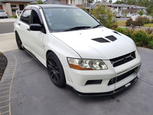 Load image into Gallery viewer, Mitsubishi Evo 7 Front Splitter