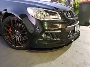 HSV VF Clubsport & Maloo Front Splitter