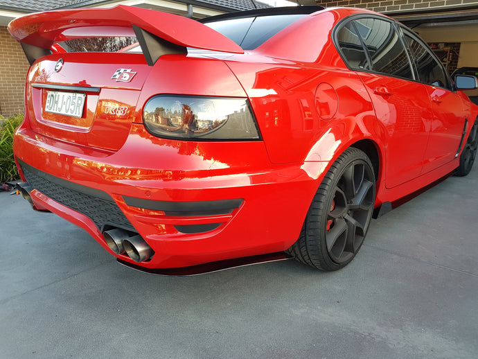 HSV E-Series Clubsport/GTS Rear Pods