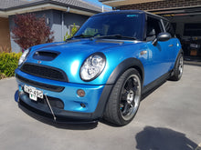 Load image into Gallery viewer, Mini Cooper Front Splitter