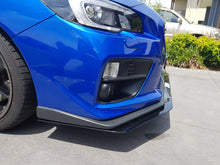 Load image into Gallery viewer, Subaru WRX 2015+ Front Splitter