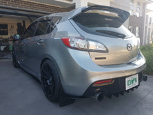 Load image into Gallery viewer, Mazda 3 BL MPS/SP25 Rear Diffuser