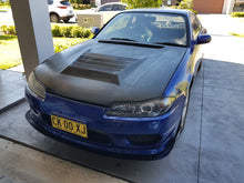 Load image into Gallery viewer, Nissan 200SX S15 OEM Front Splitter