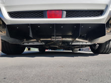 Load image into Gallery viewer, Subaru WRX Sedan (Widebody) Rear Diffuser