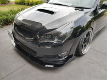 Load image into Gallery viewer, Subaru Liberty 11-13 Front Splitter