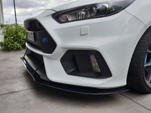 Load image into Gallery viewer, Ford Focus RS Front Splitter