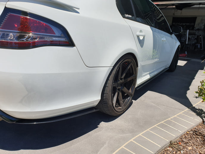 Ford Falcon FG Rear Pods