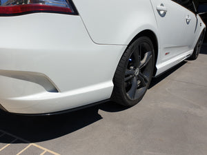 FPV Falcon FG Rear Pods