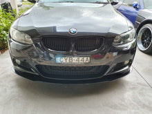 Load image into Gallery viewer, BMW E90 Front Splitter
