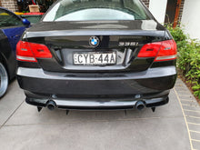 Load image into Gallery viewer, BMW E90 Rear Diffuser