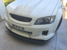 Load image into Gallery viewer, Holden Commodore VE Front Splitter V2 (Style 2)