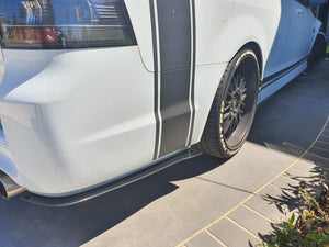 Holden Commodore VF Rear Pods