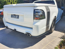 Load image into Gallery viewer, Holden Commodore VF Ute Rear Diffuser