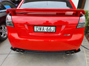 Holden Commodore VE Rear Pods