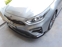 Load image into Gallery viewer, Kia Cerato GT Front Splitter