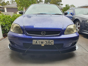 Honda Civic EK Front Splitter