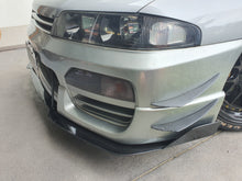 Load image into Gallery viewer, Nissan Skyline R33 Front Splitter